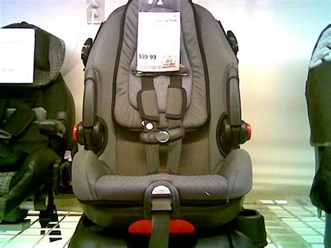 How To Choose The Right Car Seat