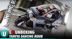Tamiya Dancing Rider Unboxing