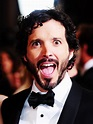Bret Mckenzie. There's just something about him.   Flight ...