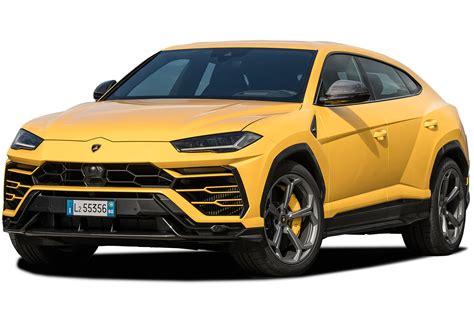Lamborghini Urus Suv 2019 Review