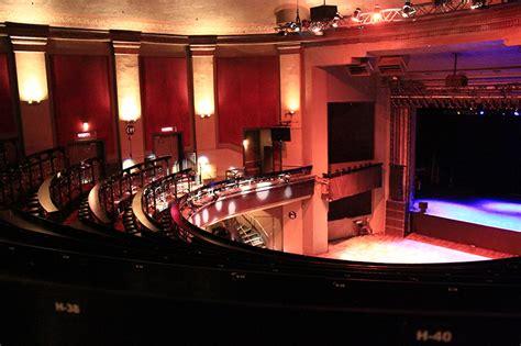 les meilleures salles de spectacle 224 montr 233 al and the city