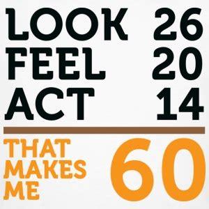New Verjaardag 60 Jaar Man - ARCHIDEV #EY43