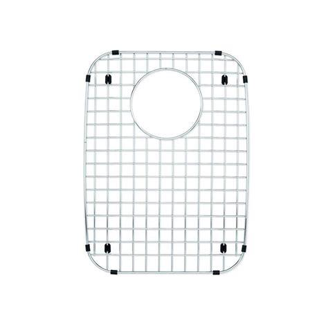 stainless steel sink grid blanco sinkology sidekick sponge assistant 2 in magnetic multi