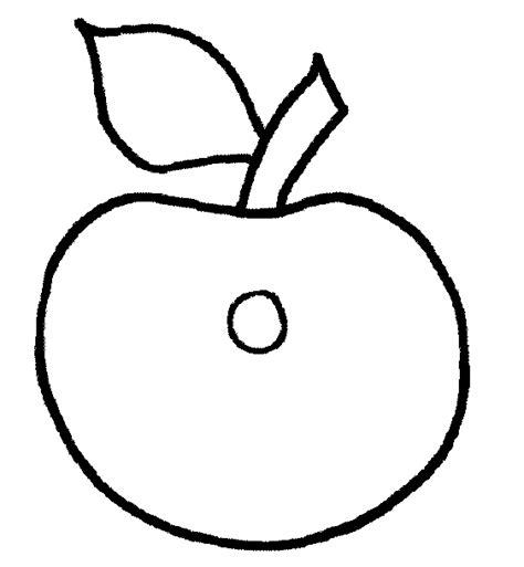 Kleurplaten Appelboom by Appelboom Kleurplaat Zoeken Herfst Appels