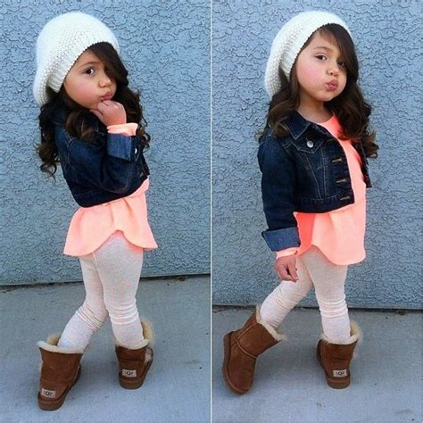 17 Best ideas about Kids Fashion on Pinterest | Toddler outfits Kids clothing and Toddler girl ...