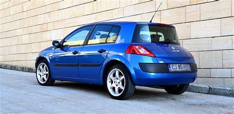 renault megane 2005 hatchback alquiler renault megane en cluj coches de alquiler en cluj