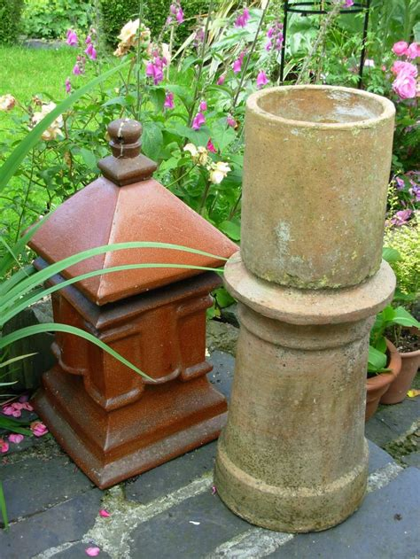 Garden Chimney by 17 Best Garden Chimney Pots Images On Front