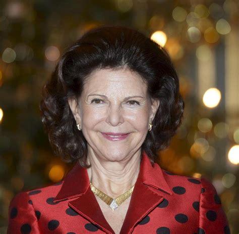Königin Silvia: Die Deutschbrasilianerin, die Schweden ...