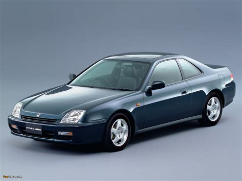 Honda Prelude Si Bb5 19972001 Pictures 1280x960