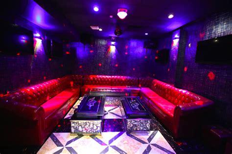 karaoke bars  toronto