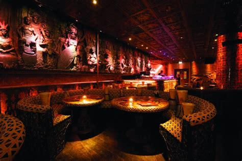 Shaka Zulu Restaurant Bar Camden | London Bar Reviews ...