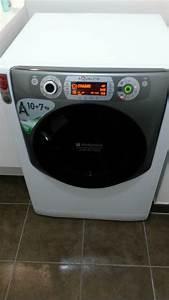 Hotpoint Ariston Waschmaschine : hotpoint ariston pompe trop bruyante1 youtube ~ Frokenaadalensverden.com Haus und Dekorationen