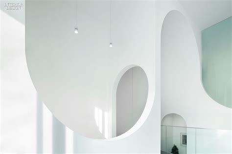 The Sweep of History: PeNDA Designs Hongkun Museum of Fine
