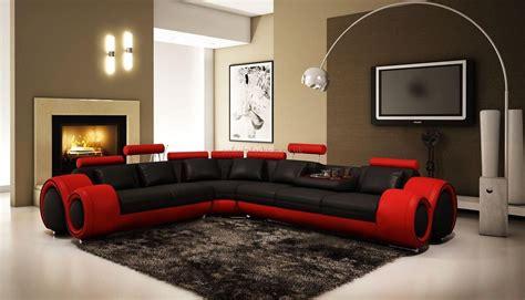 cado corner sofa white faux leather  grey fabric