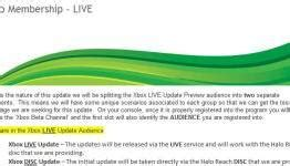 Xbox 360 'System Update' Beta Confirmation Emails Sent ...