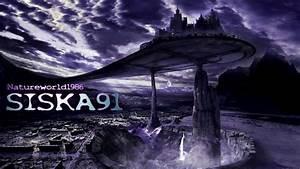 Siska91, Dark, Ambient, Music, Creepy, Horror, Music