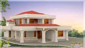 Indian Style Bungalow House Plans