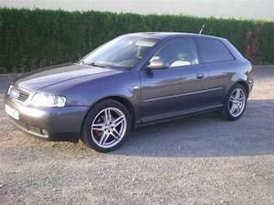 Audi A3 Phase 2 : troc echange audi a3 1 9 tdi 110cv de 2001 phase 2 sur france ~ Gottalentnigeria.com Avis de Voitures