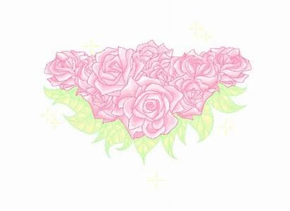 Pixel Roses Deviantart Drawing Favourites