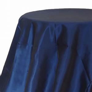 Nappe Bleu Marine : les nappes par souchon r ception ~ Teatrodelosmanantiales.com Idées de Décoration