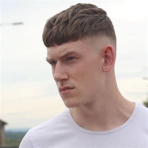 tendance coiffure homme  pour soffrir   dans