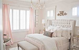 Pink And Gold Room Decorations ARCHDSGN