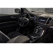 Ford Edge Vignale  Pictures Auto Express