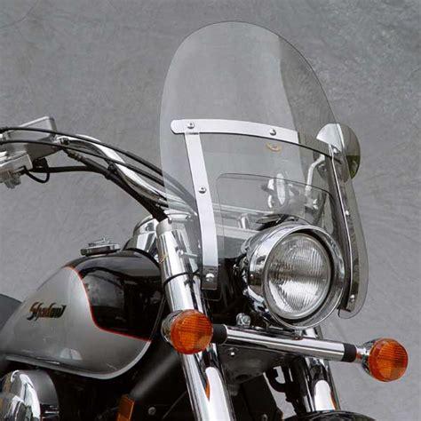 national cycle windshield ranger honda vt shadow aero