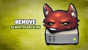 Remove Slightsearch
