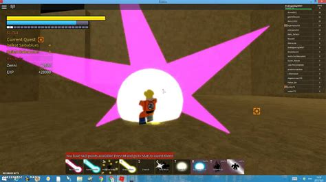 Lmao im not a final stand 2 expert forgive me. Frieza Is Way To Strongroblox Dragon Ball Z Final Stand ...