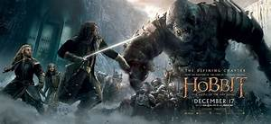 The Hobbit 3: The Battle of the Five Armies 2014 Movie ...