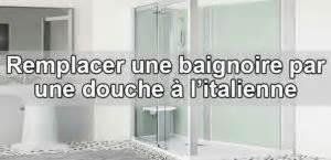 remplacement de baignoire pour une 224 l italienne