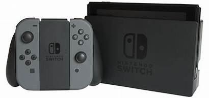 Switch Nintendo Console Nothing Bait Tactics Gaming