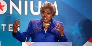In With the New: Donna Brazile to Serve as Interim DNC ...