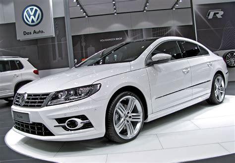Vw Cc R Line by Fourtitude Volkswagen Unveils Cc R Line Available