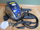 Vehicle Carpet Steam Cleaner Photos