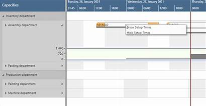 Operation Vps Scheduling