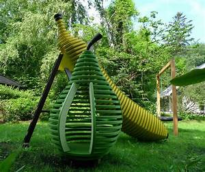 10 Ridiculously Cool Playgrounds - Tinyme Blog