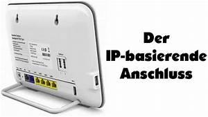 Regal Für Telefon Und Router : tut auf ip anschluss umstellen de 4k youtube ~ Buech-reservation.com Haus und Dekorationen
