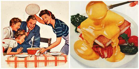 vintage cuisine viva velveeta dependable dishes for the depression