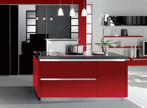 choisir hotte cuisine ilot de cuisine peut on installer un îlot de cuisine n