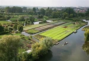 Les Hortillonnages D Amiens : association pour la protection et la sauvegarde des hortillonnages parcs et jardins ~ Mglfilm.com Idées de Décoration