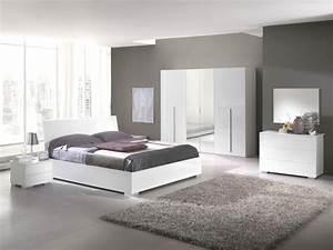 Deco Chambre A Coucher : chambre a coucher design maroc pour univers complete alger ~ Melissatoandfro.com Idées de Décoration
