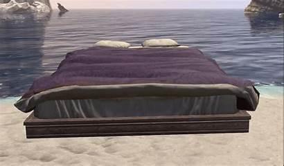 Bed Alinor Levitating Eso