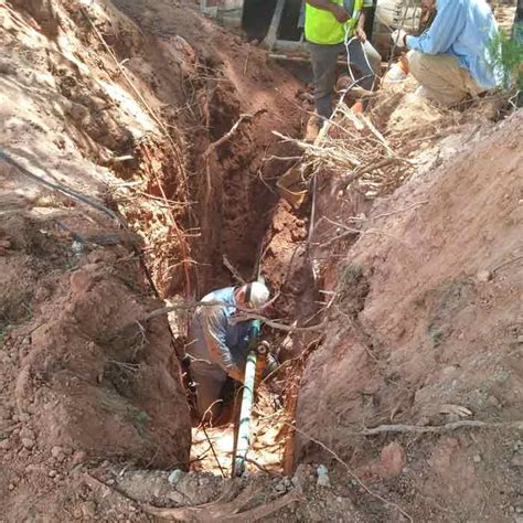spotting safety excavation cave ins safety services company