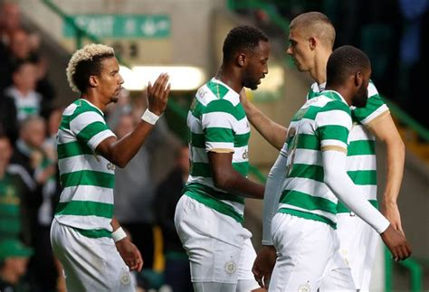 Celtic Vs Rosenborg Live Stream Details, Kickoff Time