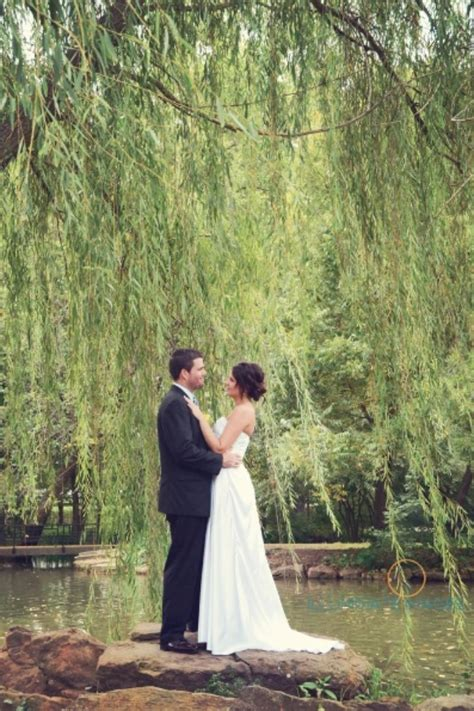 fort worth botanic garden weddings get prices for