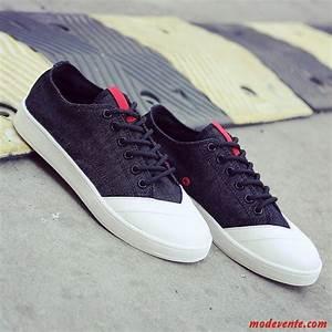 Toile Photo Pas Cher : chaussure toile homme pas cher jaune blanc mc21929 ~ Dallasstarsshop.com Idées de Décoration