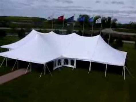 carpas de jardin  eventos youtube