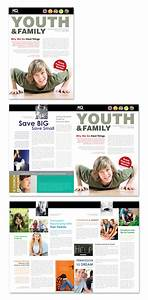 february newsletter template church ministry youth group newsletter template dlayouts graphic design blog